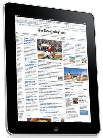 L'iPad, aboutissement de la révolution numérique ? by Rubin421.