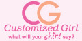 CustomizedGirl.com logo
