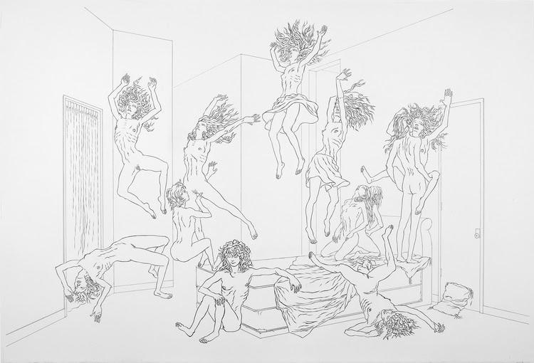 Bedroom Suite #1 (2007)