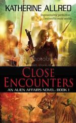 Katherine Allred Close Encounters