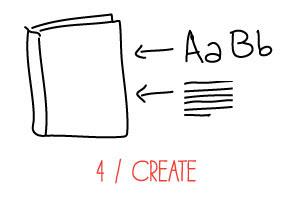 4 - Create