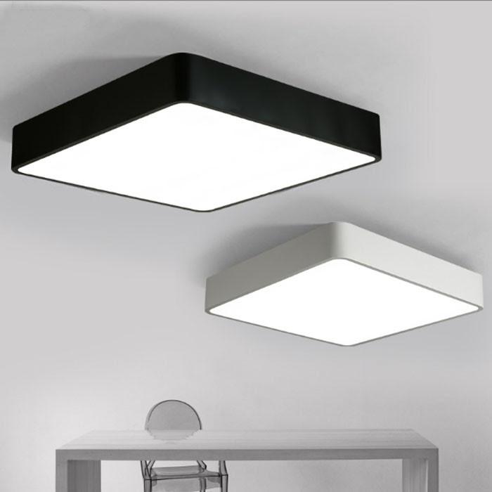 Nowoczesne Nowoczesne Oświetlenie Sufitowe Led Lampy Sufitowe Do