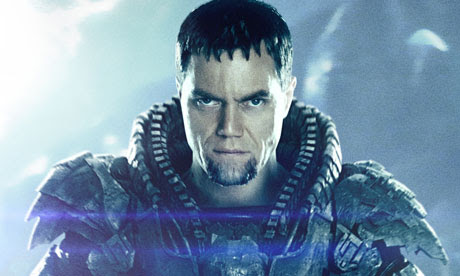 HD General Zod image Man of Steel Michael Shannon death
