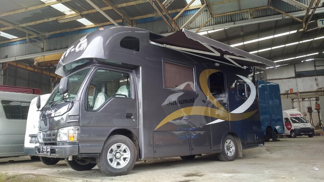 77+ Modifikasi Mobil Mini Bus HD Terbaru