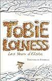 Tobie Lolness, tome 2 : Les yeux d\'Elisha par Timothée de Fombelle