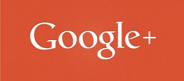 Google Plus completa 5 anos de existência