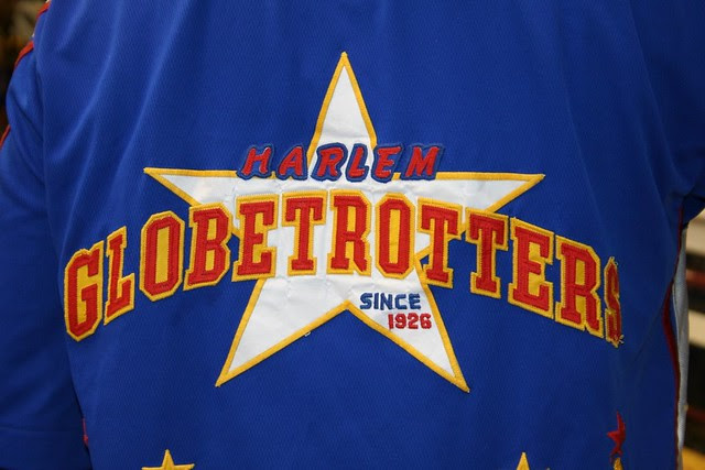 Harlem Globetrotters Return to Winnipeg January 5