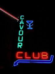 20060308 Cavour Club