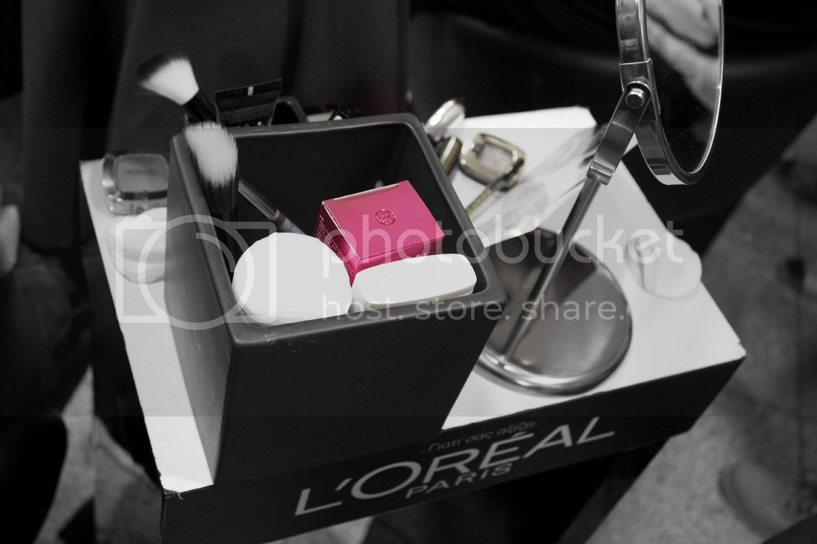 photo Loreal Beauty Products_zps3et5gjvd.jpg