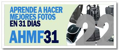 AHMF31 [día22]