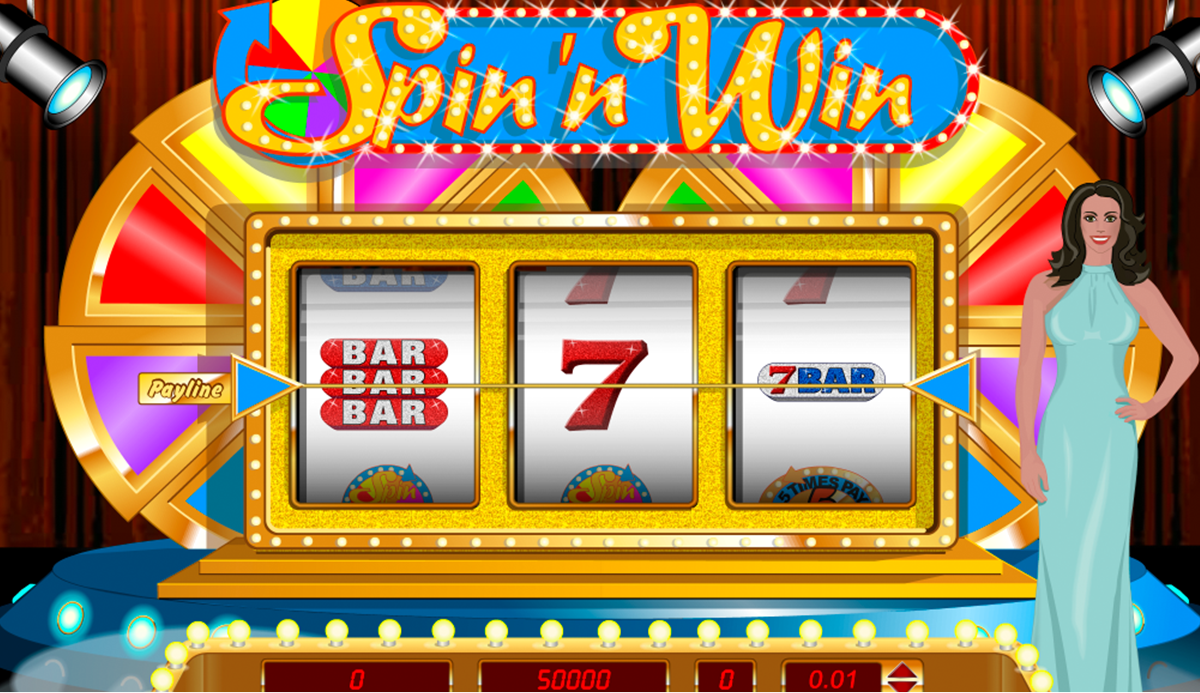 Slot games with free spins