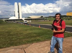 BRASILIA: capital modelo.