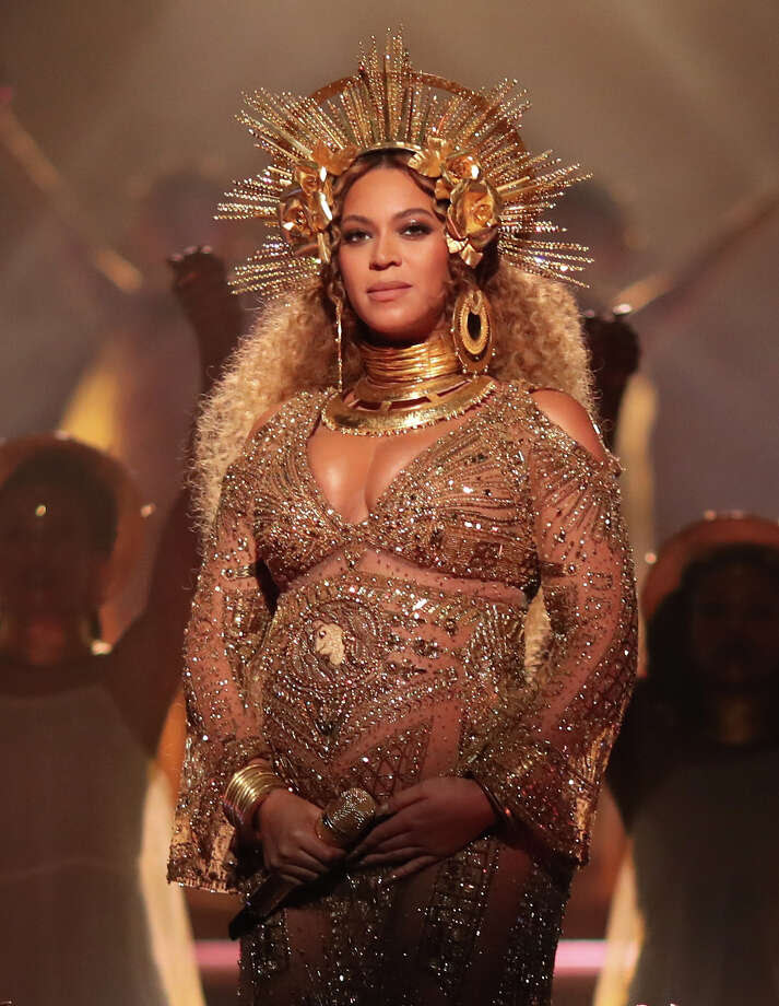 Image result for beyonce pregnant