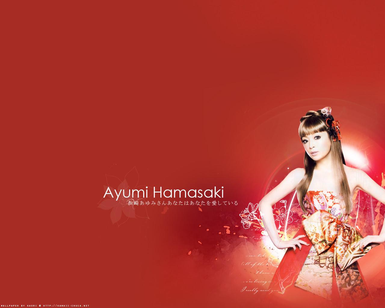 Ayumi Hamasaki Ayumi Hamasaki Wallpaper 15707620 Fanpop