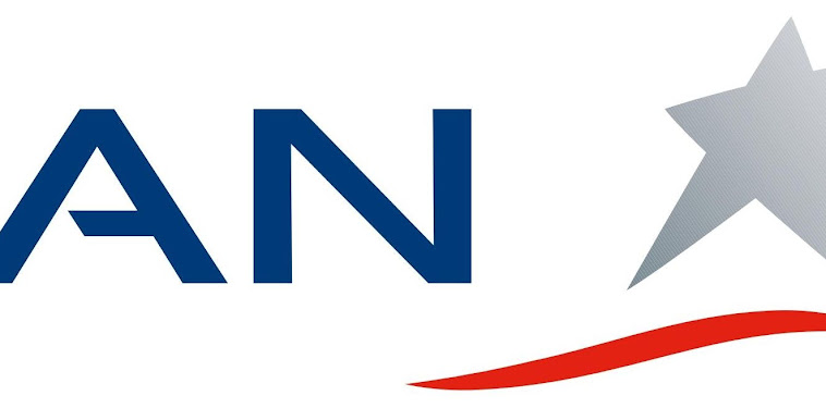 Lan Chile Airlines Logo