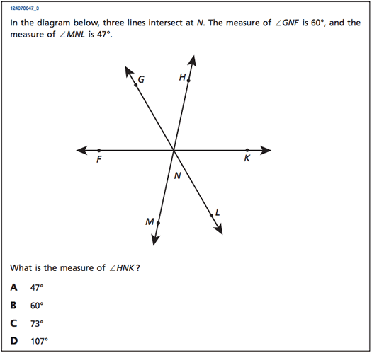 Can you answer these five 8th grade math questions ...