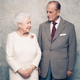 Queen Elizabeth II and Prince Philip's 70th wedding