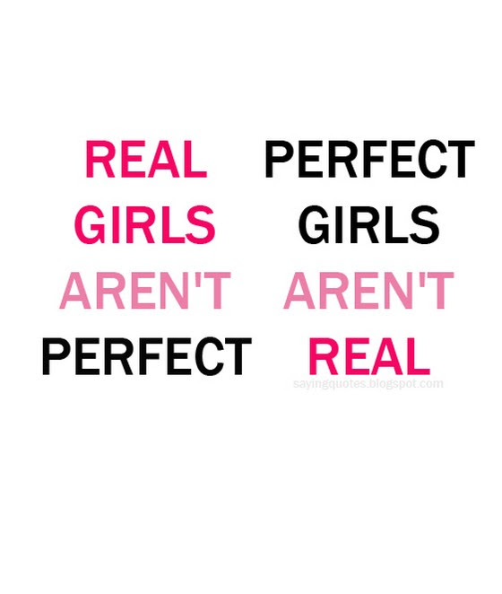 Quotes About Being Picture Perfect 18 Quotes