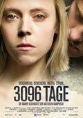 3096 Tage Filmplakat