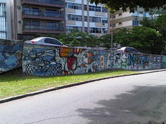 Street Art - Lagoa