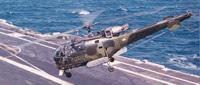 Helicoptero Alluette