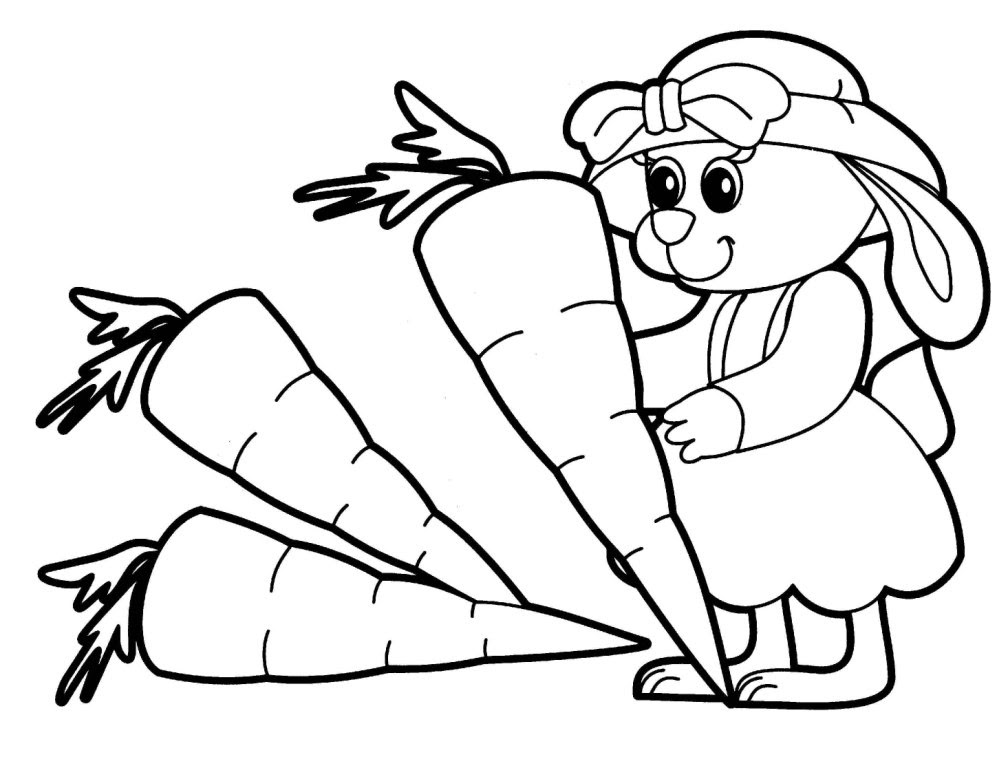 Coloring Pages Animals  Dr. Odd