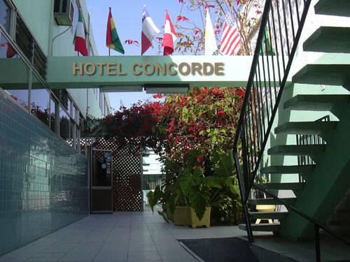 Price Hotel Concorde
