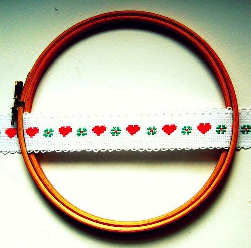 Rico Design Embroidery