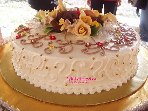 WEDDING TIER