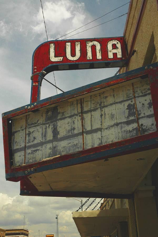 Route 66-Mote Luna
