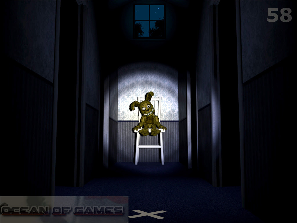 Five Nights at Freddys 4 Download For Free
