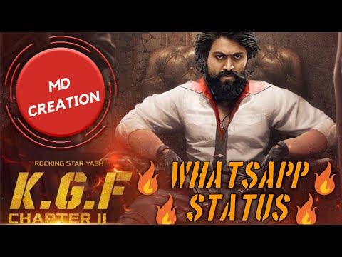 KGF Best Status Video 😎 KGF Dialogue in Hindi 💪 KGF WhatsApp Status 🙏 KG...
