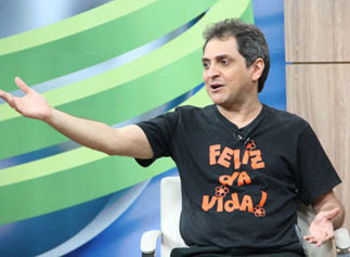 """João Cláudio fala de """"prostituição""""na  vida artística, eleições 2012 e PCdoB"""