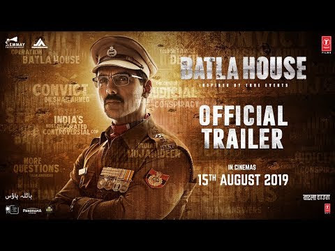 Batla House Movie Review: On Independence Day, a battle of perspectives on the controversial encounter