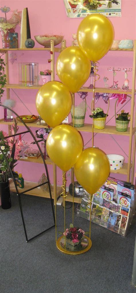 Balloon Decoration Ideas   Our Level 1 Beginners Balloon