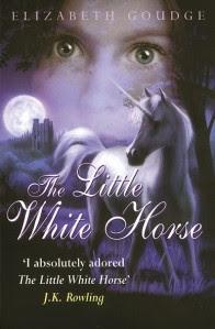 littlewhitehorse