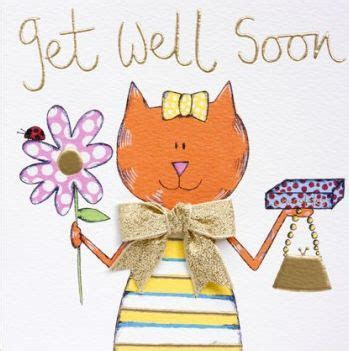 buy get well soon cards online Collection   Karenza Paperie