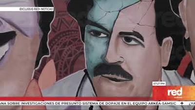 Pablo Escobar: sobrino encontró US$ 18 millones en un escondite del capo