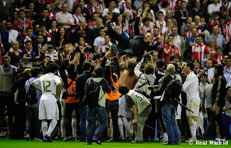 Athletic de Bilbao - Real Madrid