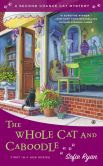 The Whole Cat and Caboodle (Second Chance Cat Mystery Series #1)