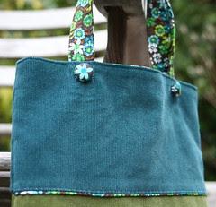 PaperFile Bag