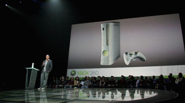 Microsoft anunció que dejará de producir consolas Xbox 360
