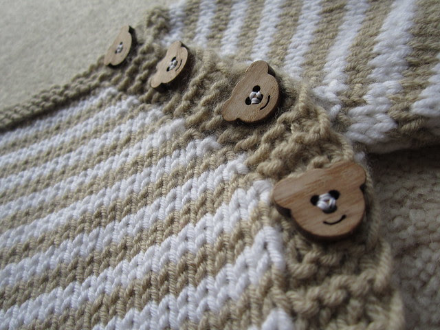 Coffee and Cream baby set 009