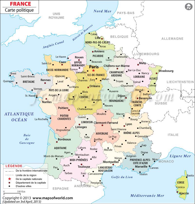 Carte Belgique Hd.Calendar La Carte De France