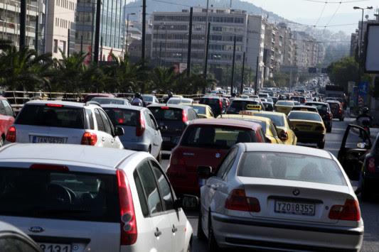 Τι αλλάζει από τις 9 Νοεμβρίου στα διπλώματα οδήγησης
