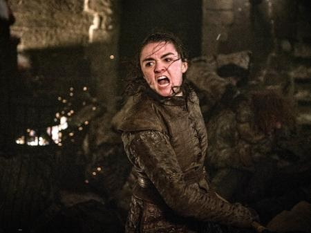 Game of Thrones S08E03 Review