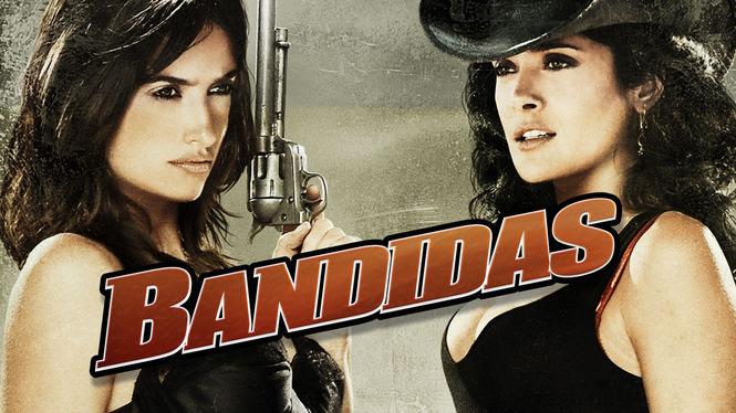 Bandidas | filmes-netflix.blogspot.com