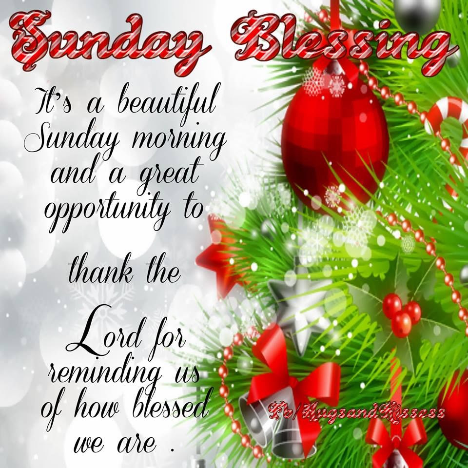 Sunday Morning Blessings Images And Quotes - menu template ...