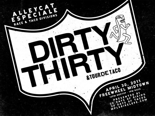 Dirty Thirty Yeah