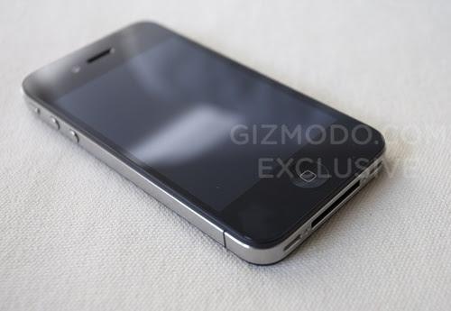 iPhone 4G Gizmodo Exclusive Top 10 Mobiles 2010
